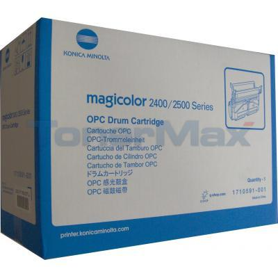 QMS MAGICOLOR 2400 OPC DRUM
